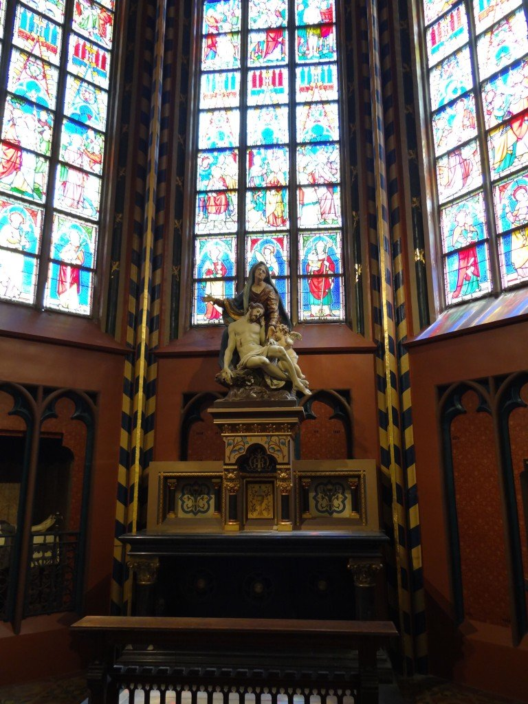 church in antwerp