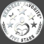 5 Stars Readers' Favorites
