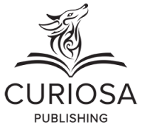 Curiosa Publishing logo