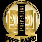 20 ipa logo Gold